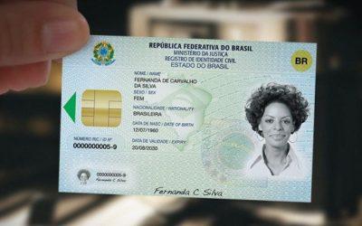 Carteiras de identidade digitais não poderão ser usadas no Enem