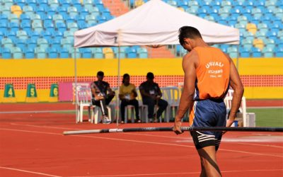 Jogos Universitários devem levar 4 mil atletas a Maringá