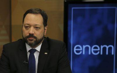 """""""Não há previsão de adiarmos o Enem"""", diz presidente do Inep"""