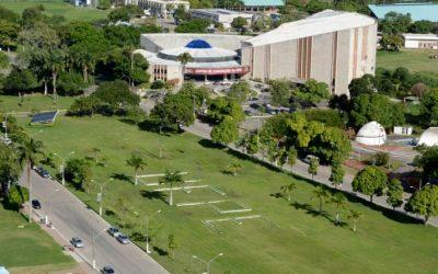 UFPE conquista a 12ª posição entre as universidades brasileiras