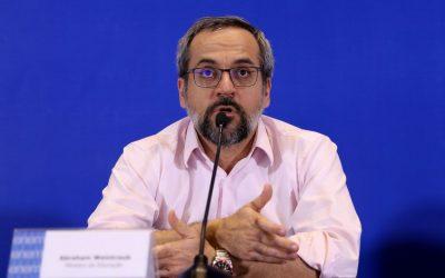 """Enem 2019 foi """"melhor de todos os tempos"""", diz ministro"""