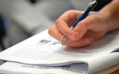 Confira os requisitos para formular itens do Enem