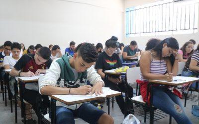 UPE divulga gabaritos do primeiro dia de SSA3