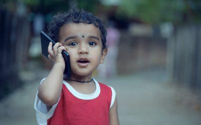 """""""Combate ao uso indiscriminado das tecnologias digitais de informação por crianças"""" é tema da redação do Enem PPL"""