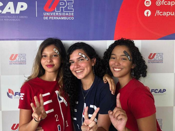 Aprovados no SSA 3 da UPE devem fazer matrícula nos dias 30 e 31 deste mês