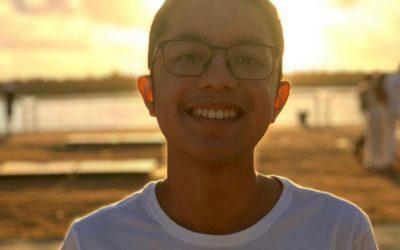 Recifense de 18 anos está entre os 53 candidatos com nota mil na redação do Enem 2019