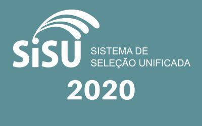 Inscrições no Sisu começaram com 14.931 vagas em Pernambuco