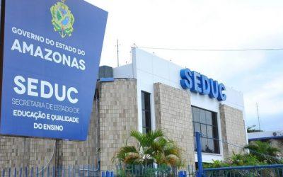 Secretaria de Educação no Amazonas distribuirá paradidáticos de preparação para o Enem