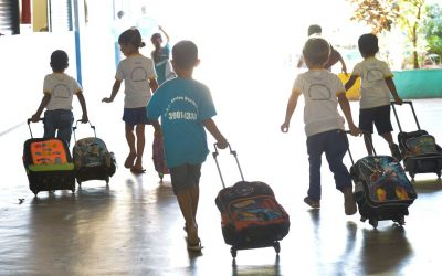 Unicef pede a prefeitos que priorizem reabertura segura das escolas