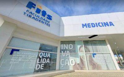 Inscrições para vestibular de medicina na Fits terminam no dia 2 de dezembro