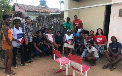 Grupo mapeia demandas quilombolas em 41 cidades de Pernambuco