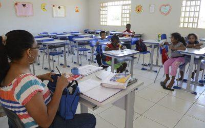 Portaria retifica repasses de quotas do salário educação