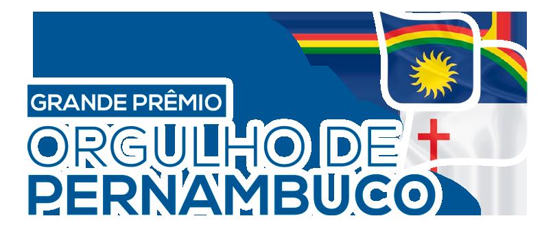 Grande Prêmio Orgulho de Pernambuco 2018