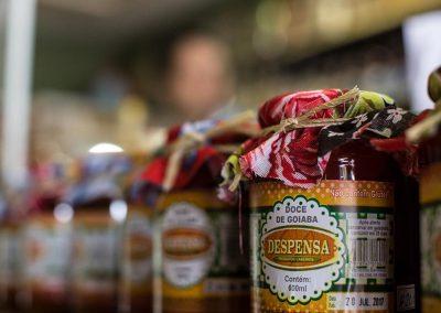 A Despensa chegou ao mercado há 12 anos e agora tem planos para exportação