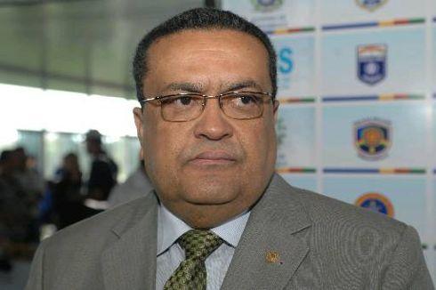 Wilson Damázio não gostou do balanço. Foto: Julio Jacobina/DP/D.A Press