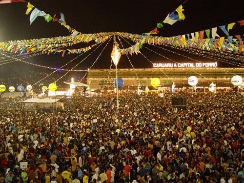 Maior parte do efetivo da polícia vai atuar em Caruaru