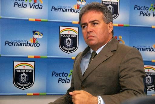 Osvaldo vai ser nomeado para o novo cargo ainda nesta semana