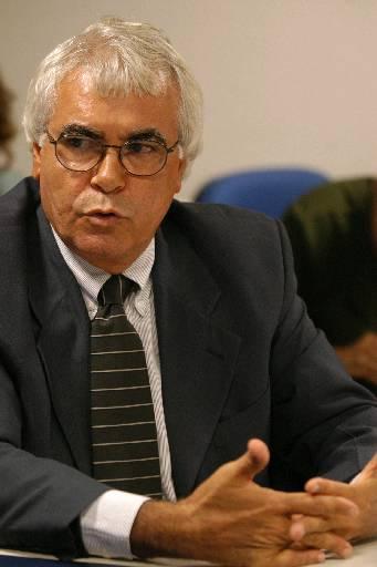 Aníbal Moura foi chefe da Polícia Civil. Foto: Gil Vicente/DP.D.A.Press