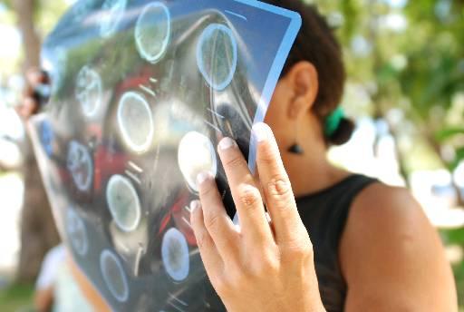 Vítimas sofrem agressões de diversas formas. Foto: Inês Campelo/DP/D.A/Press
