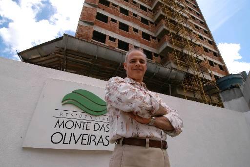 Empresário tinha 52 anos. Foto: Júlio Jacobina/DP/D.A/Press