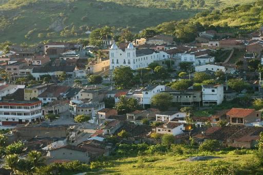 Cidade do Agreste está perdendo a tranquilidade. Foto: Jaqueline Maia/DP/D.A.Press