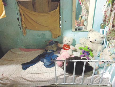 Vítimas estavam dormindo quando foram atacadas. Foto: Giro Mata Norte/Divulgação