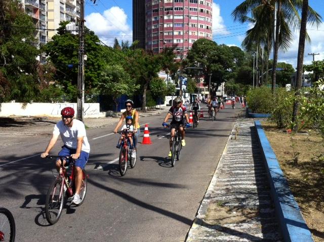 Rotas serão acompanhada pelos PMs. Foto: Wagner Oliveira/DP/D.A.Press