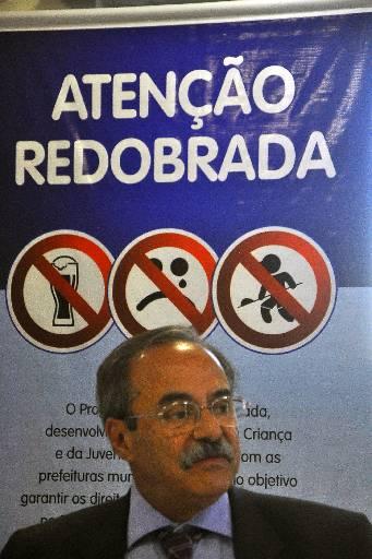 Secretário Pedro Eurico anunciou medidas. Foto: Edvaldo Rodrigues/DP/D.A.Press