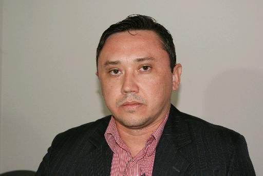 Delegado Altemar Mamede investigou o caso. Foto: Wagner Oliveira/DP/D.A.Press