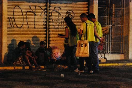 Usuários de crack estão por todas as cidades do Brasil. Foto: Blenda Souto Maior/DP/D.A Press