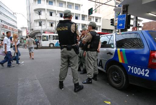 Verba será destinada para policiamento. mFoto: Ricardo Fernandes/DP/D.A Press.
