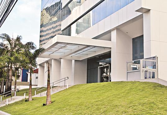 Local apontado como sede da empresa não é verdadeiro. Foto: Arthur Souza/DP/D.A Press
