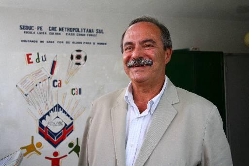 Pedro Eurico diz que marcas motivam brigas