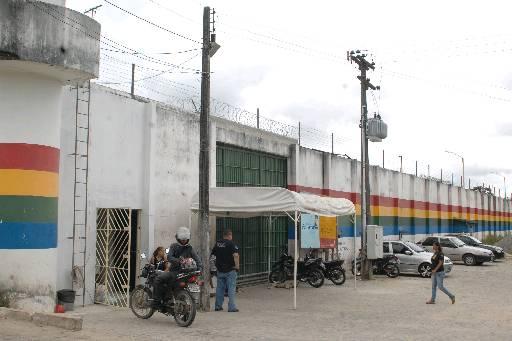 Centros de internação serão visitados. Foto: Teresa Maia/DP/D.A.Press