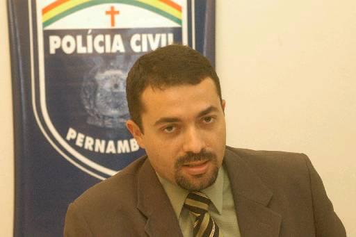 Manoel Canto foi indiciado por prevaricação. Foto: Ricardo Fernandes/DP.