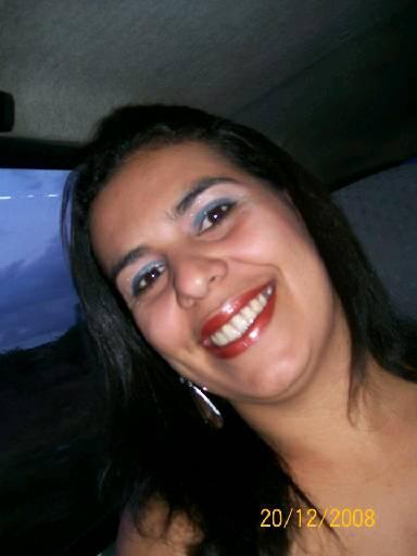 Alexandra tinha 33 anos. Foto: Facebook/Reproducao da Internet.