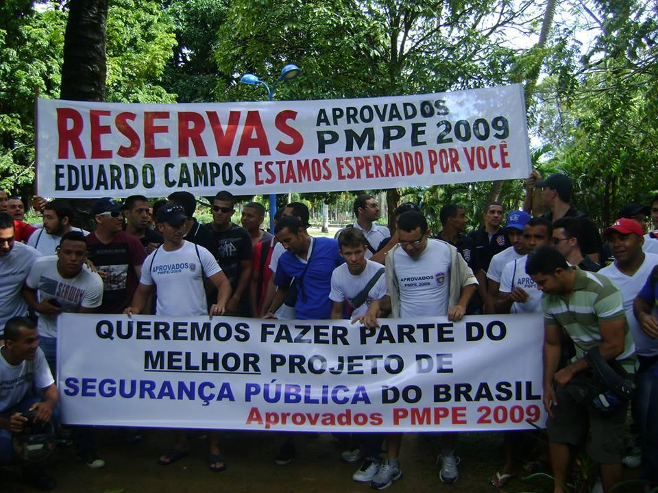 Grupo se reuniu no domingo. Foto: Divulgação