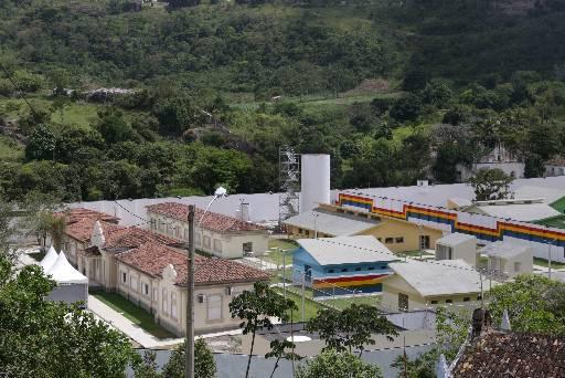 Unidade foi inaugurada  nesta quarta-feira. Foto: Bruna Monteiro/DP/D.A Press