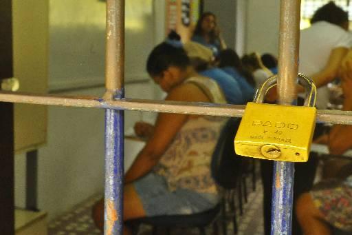 Provas acontecem nestas terça e quarta. Foto: Bruna Monteiro/DP/D.A Press