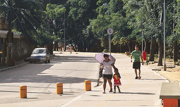 Imbiribeira estará fazendo parte dos locais atendidos. Foto: Alcione Ferreira/DP/D.A Press