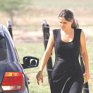 Fazendeiro suspeito do crime diz que noiva da vítima tramou o assassinato