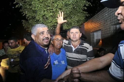 Irmãos Lira comemoram resultado do julgamento e a volta para casa