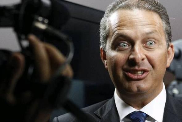 Campos quer deixar o governo de bem com os aprovados no concurso. Foto: Diario de Pernambuco