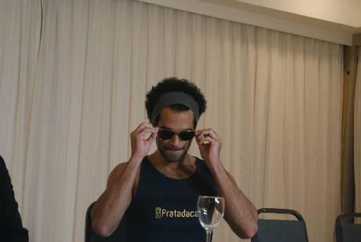 Músico negas as acusações. Foto: Maira Baracho/DP/D.A Press