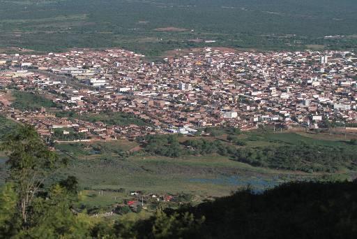 Cidade de 100 mil habitantes fica no Sertão do Pajeú