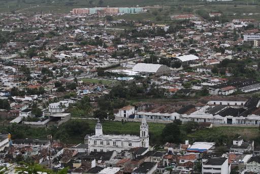 Cidade  de Limoeiro será uma das contempladas. Foto: Ricardo Fernandes/DP/D.A Press