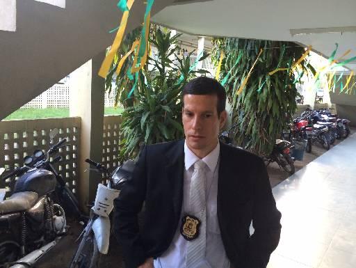 Delegado Guilherme Caraciolo está à frente do caso. Foto: Wagner Oliveira/DP/D.A Press