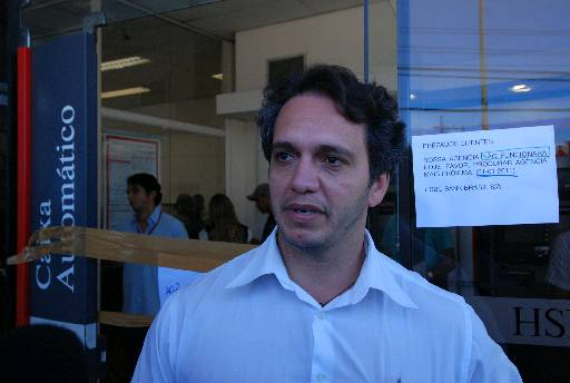 José Cláudio deixará o Depatri. Foto: Ricardo Fernandes/DP/D.A Press