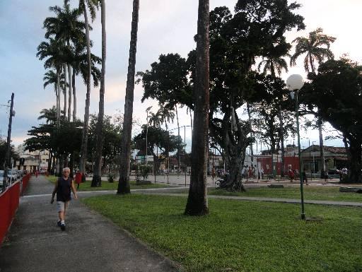 A Várzea é o segundo mais populoso do Recife. Foto: Pedro da Hora/ Esp. para Aqui PE/D.P/D.A