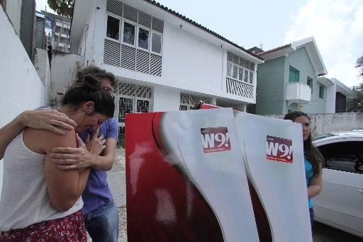Estudantes e funcionários tiveram prejuízos. Alla Torres Esp. DP/D.A PRESS